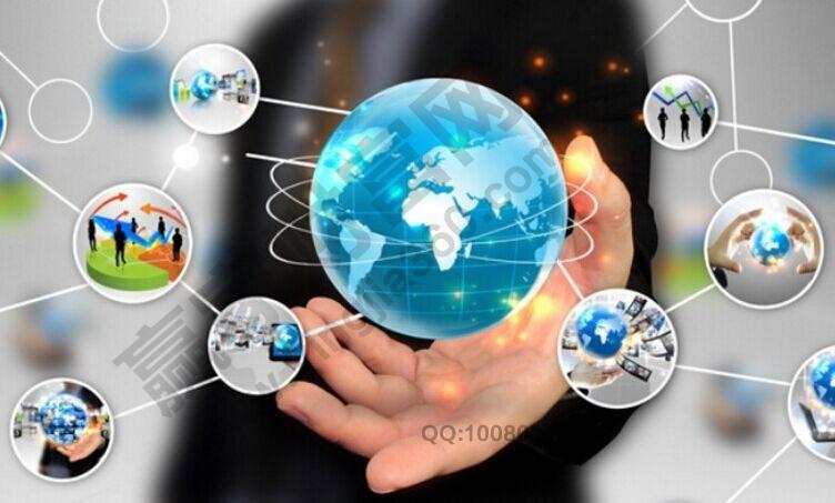 我国数字经济发展态势大好,实体经济将与互联网经济...