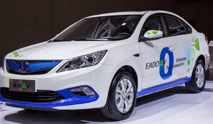 电动汽车为何会发展的如此迅速?这四个问题会告诉你答案!