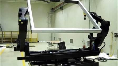 在液晶面板行业,LCD机器人可以大展身手了