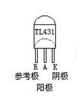 tl431管脚如何识别 tl431好坏判断标准