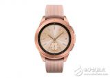 三星Galaxy Watch官方渲染图曝光,与Gear S3 Classic差异不大