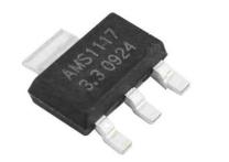 如何判断ams1117-3.3芯片的好坏