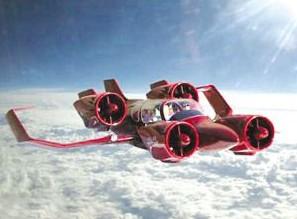 日本召开会议拟定研发无人驾驶飞天车,为2020年...