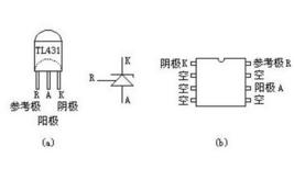 tl431是什么 簡單制作tl431穩壓電源