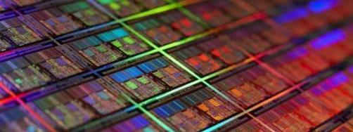 国产半导体芯片将进行全面预生产