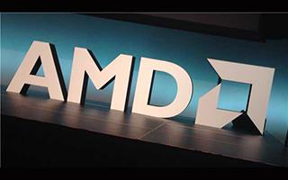 AMD发布第二季度财报 净利润同比增长709%
