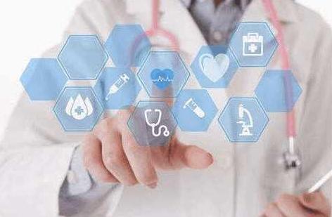 人工智能将为中国医疗健康行业带来巨大变化