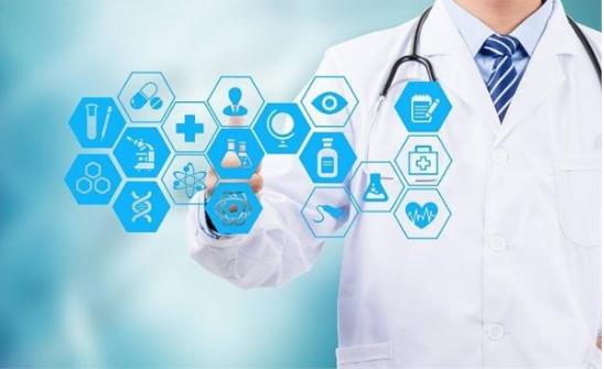 新技术在逐步取代传统的治疗方法,智能医疗市场发展有优势