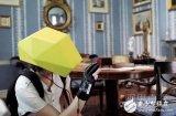 Hyper(VR)头盔,可以将你带入另外一个世界