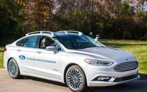 40亿美元!福特汽车投重金成立自动驾驶汽车公司 整合旗下自动驾驶业务