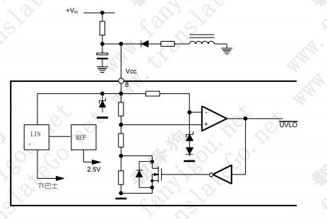 L6565准谐振式开关电源控制器详细中文资料免费下载- 港京图库