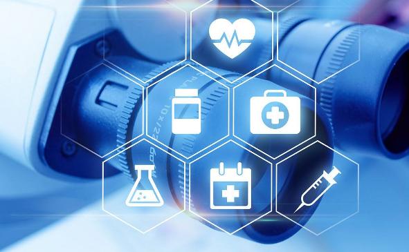 人工智能系统升级版ego2.0:健康医疗升级,助力人民健康战略