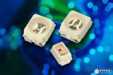 Vishay推出两款全新汽车级表面贴装电源指示L...