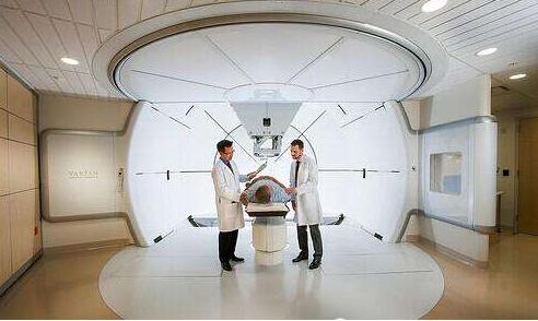 质子治疗有优势,但并不能完全治愈肿瘤