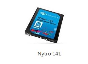 希捷采用三层单元闪存芯片的Nytro消费级SSD产品线面世
