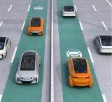 宝马CEO:英国永远不会允许完全自动驾驶的汽车上路