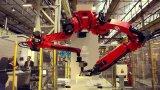 万物互联的时代即将到来,国产机器人如何发展?