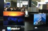 面对中国QLED电视市场下滑,三星TCL如何自救?