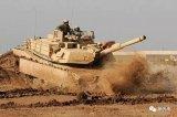 """高科技自主套件 """"机器人""""坦克为未来地面作战带来..."""