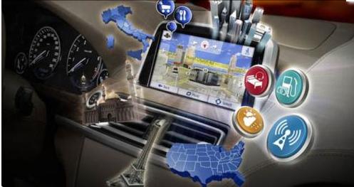 探析从传统汽车到智能网联汽车的艰苦发展之路