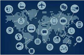 金砖国家第二个金色十年来临 共谈物联网未来发展形...