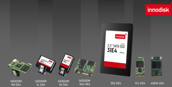 宜鼎推出独家研发的iSLC NAND闪存,性能高寿命长