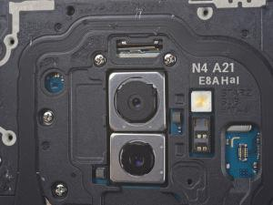 迄今为止DxOMark Mobile评测最高分数,三星S9+拆解