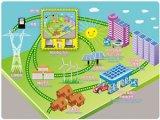 兰州新区科技创新城并网型微电网项目纳入甘肃试点建设计划