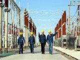 新疆博州首座全室内GIS变电站竣工,填补博州电网无GIS设备的空白