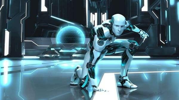"""在这个科技技术迭代突飞猛进的社会,现安逸的工作""""..."""