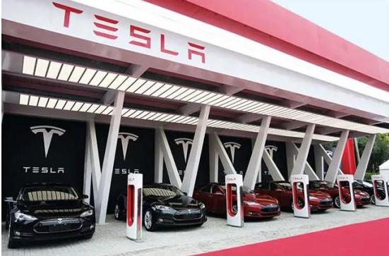 中国新能源汽车认知度不断提高,或将助力特斯拉实现...