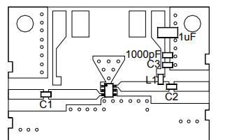 SGC2463Z高性能的SiGe HBT MMIC放大器的详细数据手册免费下载