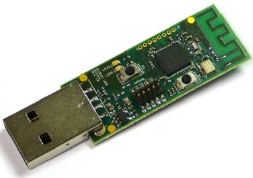 CC2540 USB评估工具包快速入门的详细资料免费下载