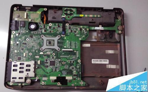 如何拆解宏基Acer Aspire 4530