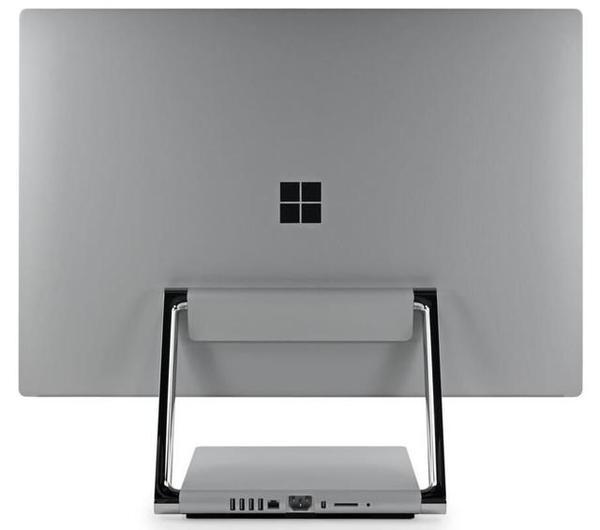 微软Surface Studio拆解,比想象中还要复杂
