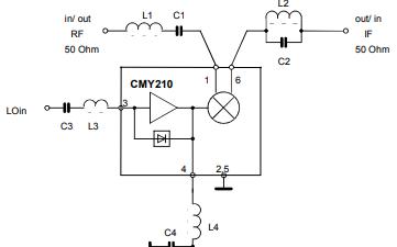 CMY210全端口,单端,通用上下变频器的详细资料免费下载