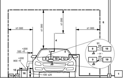 CISPR 25汽车电子电磁兼容测试标准详细资料免费下载