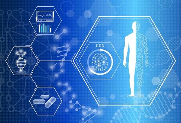 为助力医疗AI发展,新一代人工智能开放创新平台正式启动