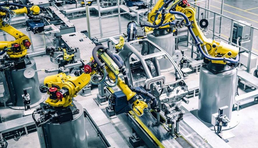 智能装备市场规模及发展预测分析