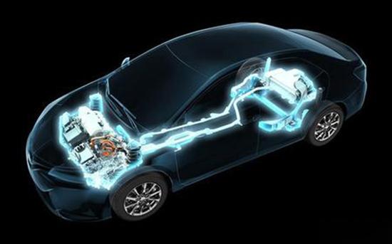 王秉刚:新能源汽车产业未来三年竞争态势与发展建议