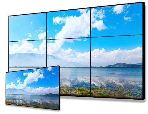 液晶拼接屏安装三大重要条件