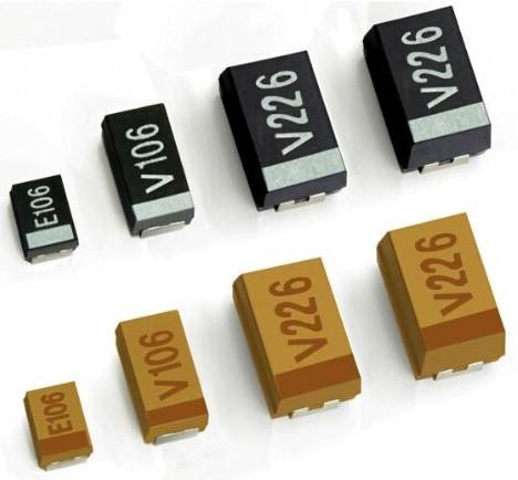 贴片电容在电路中能起到哪些作用?