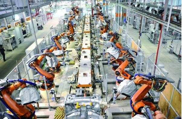 国内工业机器人企业所面临的形势是否将越发严峻?