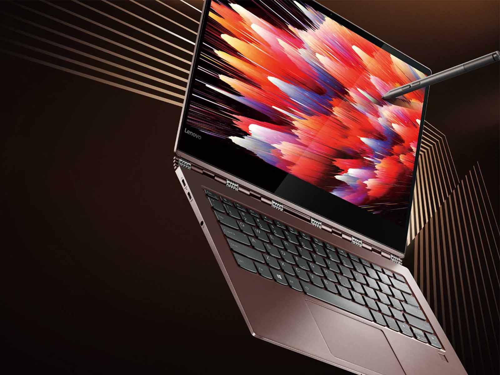 全球电脑PC出货量今年第二季度,联想排名第一
