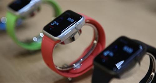 Apple Watch的内部构造到底长啥样?Ap...