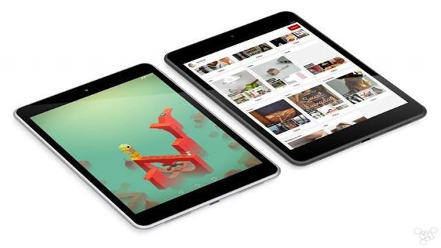 就比蘋果iPad mini差個蘋果Logo?No...