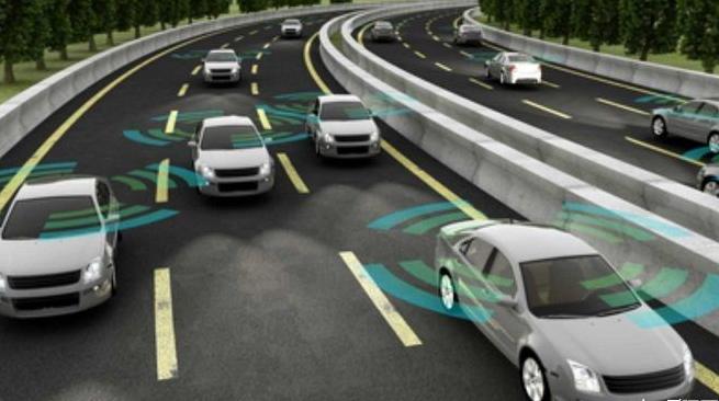 论5g网络对自动驾驶的影响