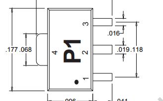 SGA9189Z中等功率离散SiGe晶体管的详细资料免费下载