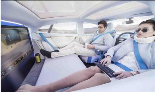 无人驾驶发展越来越迅速,创业公司成全球无人驾驶产...