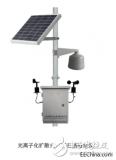 工业园区污染气体VOC监测系统应用特点概述